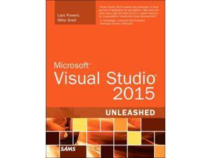 Microsoft Visual Studio Unleashed 3 Powers, Lars/ Snell, Mike