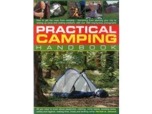 Practical Camping Handbook Drake, Peter G.