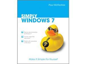 Simply Windows 7 (Paperback)