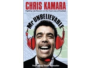 Mr Unbelievable (Paperback)