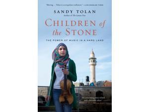 Children of the Stone Tolan, Sandy