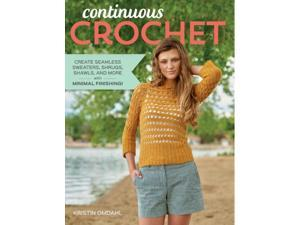 Continuous Crochet Omdahl, Kristin