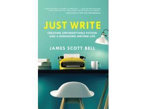 Just Write Bell, James Scott