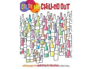 Color Me Chilled Out CSM Schrag, Robert