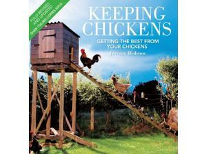 Keeping Chickens Revised Hobson, Jeremy