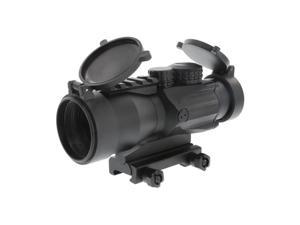 Primary Arms 5X Compact Prism Hunting Scope w/ ACSS Reticle PAC5X