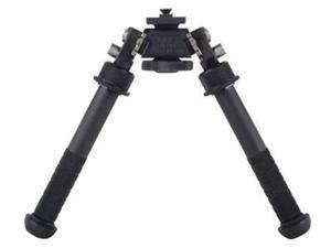 "Atlas Precision Hunting Rifle Bipod - No Clamp - 4.75"" to 9"" BT10NC"