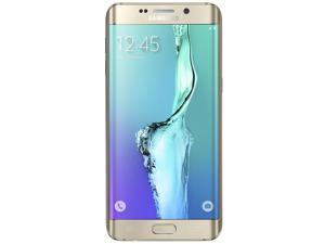 Samsung Galaxy S6 edge 32GB AT&T Gold Platinum SM-G925AZDAATT