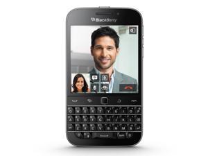 BlackBerry Classic 16GB Black SQC100-4