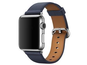 Apple 38mm Classic Buckle for Apple Watch Black MLHG2ZM/A