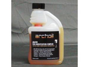 Archoil's AR6200 is suitable for use in a broad range of hydrocarbon fuel types including diesel and gasoline.