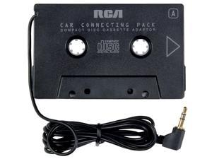 RCA Car Cassette Adapter