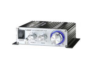 Lepy LP-2020 Class-D Hi-Fi Audio Amplifier with Power Supply