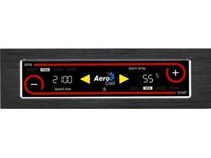 AeroCool Touch 1000 Fan Controller / Touch Display / Temp Sensor