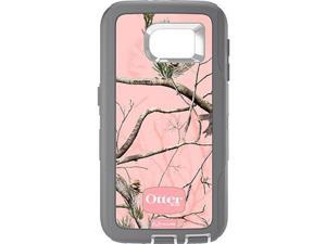 OtterBox Defender AP Pink Case with Realtree Camo for Galaxy S6 77-51160