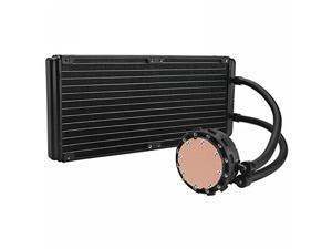 Hydro Series H110 Liquid Cpu Cooler, 280mm Radiator, 2x140mm Fan Included, 1500