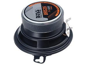 BOSS AUDIO BRS35 BRS SERIES DUAL - CONE REPLACEMENT SPEAKER - 3.5