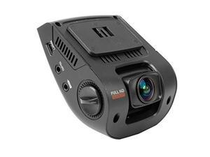 """Rexing V1 2.4"""" LCD FHD 1080p 170° Wide Angle Dashboard Camera Recorder Car Dash Cam with G-Sensor, WDR, Loop Recording"""