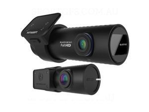 Blackvue DR650GW-2CH 16GB 2-Channel Front and Rear | Car Black Box DVR | Built-in WiFi and GPS | Sony CMOS Sensor FULL HD ...