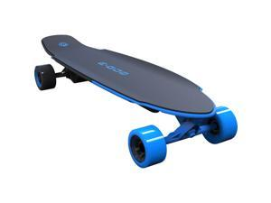 YUNEEC EGO-2 Electric Longboard with Remote Control (Royal Wave)