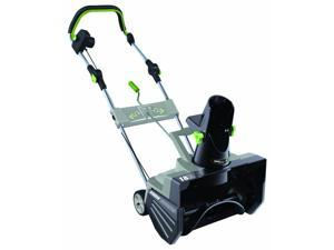 Earthwise 13.5 AMP Electric Snow Thrower - 18 Inch Snow Blower