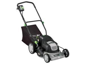 Earthwise Lawn Mower 20-Inch 24-Volt Cordless Electric Lawn Mower #60120