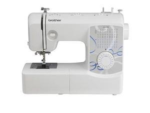 Brother Sewing Machine XM3700  Auto Buttonhole  Auto Threader  Bonus Feet Pack