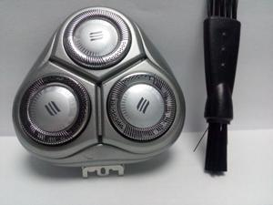 1X New Dual Blade Shaver Head For Philips Norelco HQ8240 HQ8250 HQ8260 HQ8270 HQ8200 HQ8261 HQ8290 HQ8241 HQ8251 HQ8270CC HQ 8240XL 8250Xl 8260XL 8270XL 8290XL Shavers Heads Replacement Parts