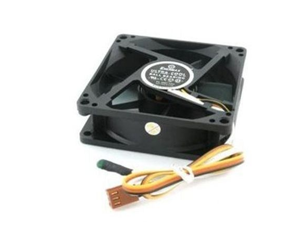 Enermax 80 mm Fan NEW RETAIL UC-8TCFS/B