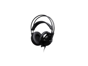 SteelSeries Siberia v2 Full-Size Gaming Headset - (Black)