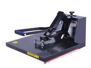 "Digital Clamshell Heat Press Transfer T-Shirt Sublimation Machine 16"" x 24"""