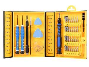 Precision 39 in1 Screwdriver Set Repair Tools Kit Mobile Phone PC Tablet
