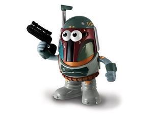 Mr. Potato Head Star Wars Poptaters Boba Fett [Toy]