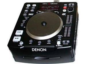 Denon DNS1200 Single Disc DJ CD Player