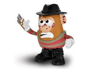 PPW A Nightmare on Elm Street Freddy Krueger Mr. Potato Head Toy