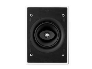 KEF CI160CL Rectangle In-Wall/In-Ceiling Architectural Loudspeaker (Single)