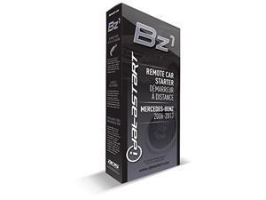 iDatalink ADSBZ1 - Plug-N-Play Mercedes remote starter/ 2-way One Button RF Kit (FT-ADS-BZ1)