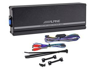 Alpine KTP-445U Power Pack - Amplier