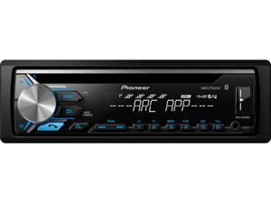 Pioneer DEH-X3910BT CD Receiver with ARC App Compatibility, MIXTRAX and Built-in Bluetooth