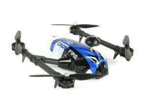 Ares AZSZ2802 Crossfire Racer Quad RFR, Color May Vary