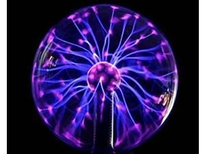 "8"" Plasma Ball"