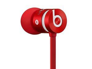 Beats urBeats In-Ear Headphone - Red