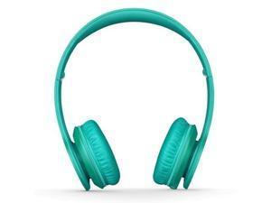 Beats Solo HD On-Ear Headphone - Teal