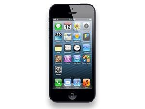 Apple iPhone 5 16GB - Unlocked - Black