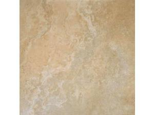 Sample of 13x13 Toscana Beige Glazed