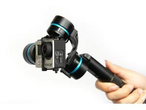 GVB 3-Axis Handheld Gimbal For the GVB & GoPro Hero Action Camera
