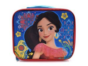 Elena of Avalor Childrens Kids Boys Girls Insulated Lunch Pack School Lunch Box Picnic Bag