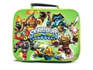 Skylanders Swap Force Childrens Kids Boys Girls Insulated Lunch Pack School Lunch Box Picnic Bag