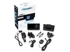 XEZ1V1 SiriusXM Radio onyX EZ Receiver and Car Kit
