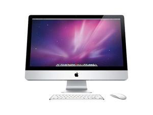 Apple Desktop Computer iMac MD063LL/AR Intel Core i7 2600 (3.40 GHz) 4 GB 1 TB HDD Mac OS X v10.6 Snow Leopard